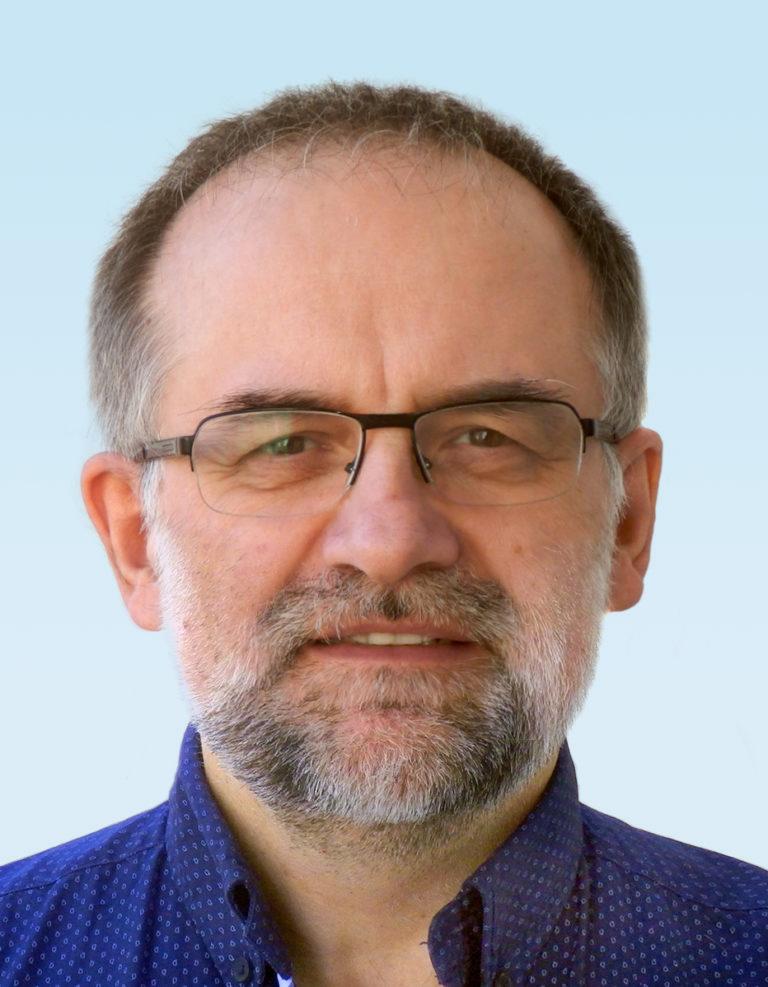 Kazimierz Piotr Pelczar